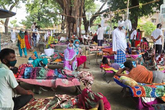 ३ दिनसम्म आएन रिपोर्ट, पखालाका बिरामी थपिँदै
