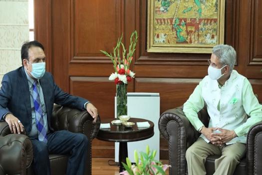 दिल्लीमा कांग्रेस नेता महतले भने : चीनको कम्युनिस्ट सरकारबाट नेपाल प्रभावित हुँदैन