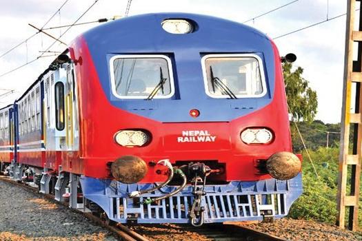 जयनगर–कुुर्था रेल सञ्चालनमा कानुनी अड्चन
