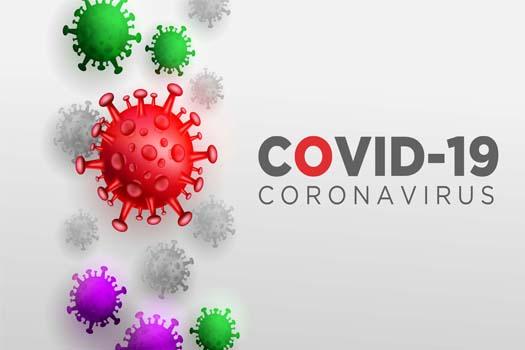 देशभर १०६९ जनामा कोरोना संक्रमण पुष्टि, कुल संक्रमित ४० हजार नाघे