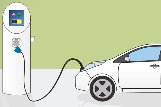 विद्युतीय गाडीका लागि देशभर ५० वटा चार्जिङ स्टेसन निर्माण हुँदै