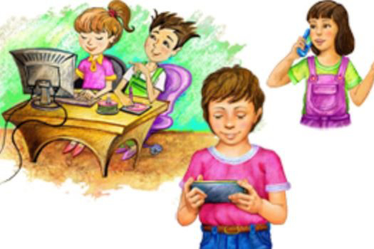 इन्टरनेटको गलत प्रयोगः बालबालिका यौन शोषणमा पर्दै
