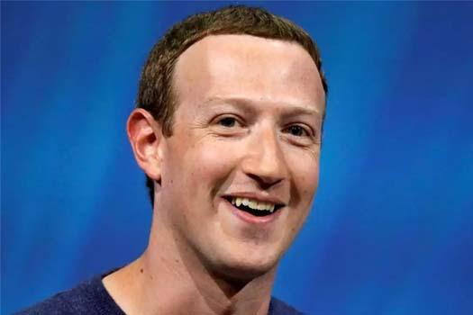 फेसबुक संस्थापक जुकरबर्गको सम्पत्ति १ खर्ब डलर पुग्यो
