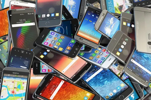 आउँदो जेठपछि नेपालमा अवैध मोबाइल नचल्ने