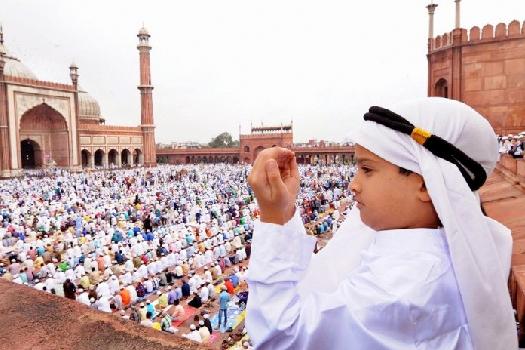 आज मुस्लिम धर्मावलम्बीको महान् पर्व बकर इद मनाइँदै