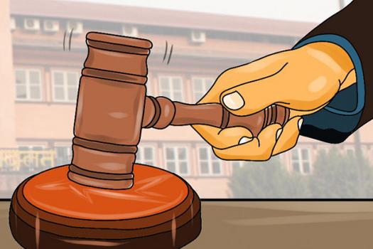नेकपा नाम विवादकाे फैसला आज हुँदै