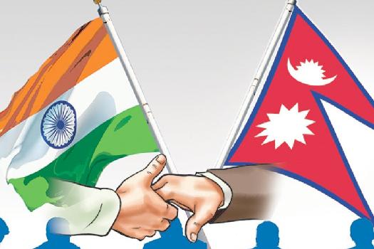 सीमा बैठकप्रति भारतको बेवास्ता