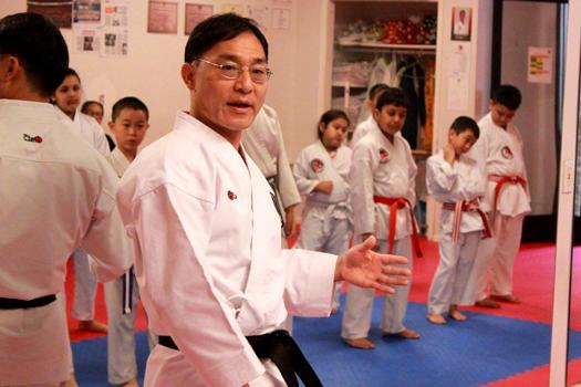 "Parkhi Rai is representing ""Martial Art"" globally"