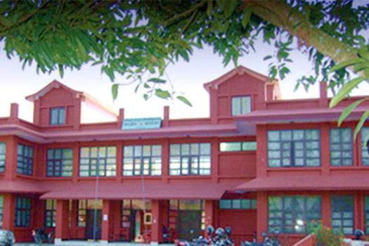 संस्कृत विश्वविद्यालयको १३ सय ३६ बिघा जग्गा २० वर्षदेखि स्थानीयको कब्जामा