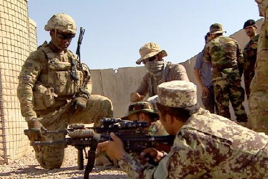 सेप्टेम्बर ११ अघि सबै अमेरिकी सैनिकले अफगानिस्तान छाड्ने