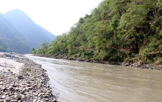 बुढीगण्डकी जलविद्युत आयोजना : दुर्भाग्यको भुमरीमा नेपालको 'सेतो सुन'