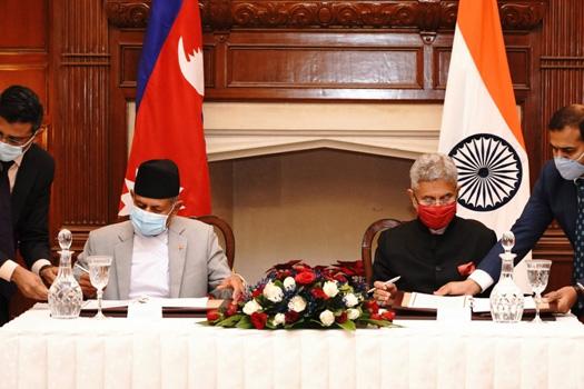 नेपालमा चुनाव भारतको पनि चाहना !