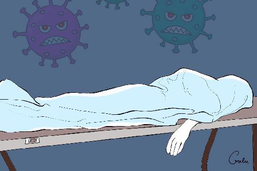 भारतमै कोरोना संक्रमण पुष्टि भएका पुरुषको दैलेखमा मृत्यु