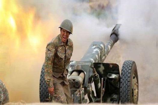 अर्मेनिया र अजरबैजानबीचको लडाई चर्कियो, २ दिनमै ६७ जनाको मृत्यु