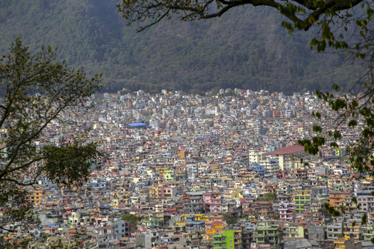 काठमाडौं कोरोनाको 'रेडजोन'मा, एकैदिन थपिए १३४ संक्रमित