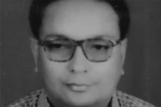 जनकपुरका पूर्वमेयर गिरीको कोरोना संक्रमणबाट मृत्यु