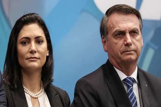 ब्राजिली राष्ट्रपतिले पत्रकारलाई भनेः म तिम्रो अनुहारमा मुक्का हान्न चाहन्छु
