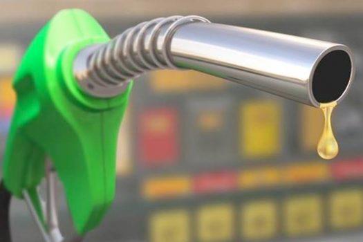 फेरि बढ्यो पेट्रोल–डिजेलको मूल्य