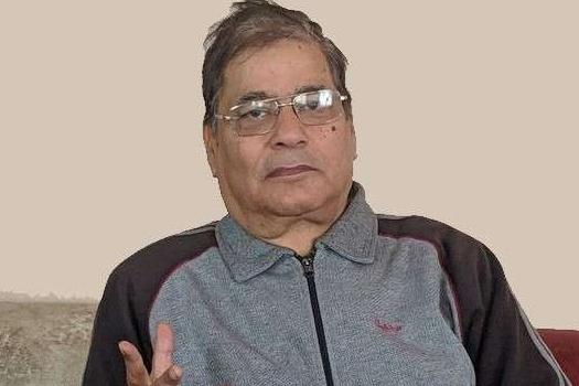 जसपा कतै लाग्दैन, देश अब चुनावतिर गयोः सर्वेन्द्रनाथ शुक्ला