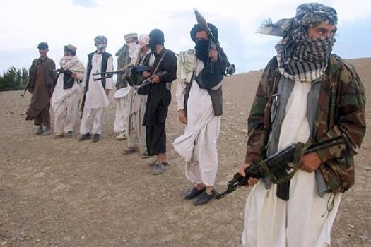 उत्तर अफगानिस्तानमा हवाई आक्रमण, ६ जना तालिबानीको मृत्यु