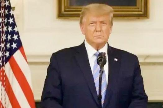 पूर्व अमेरिकी राष्ट्रपति ट्रम्पमाथिको प्रतिबन्ध एक वर्ष लम्ब्याउने फेसबुकको घोषणा