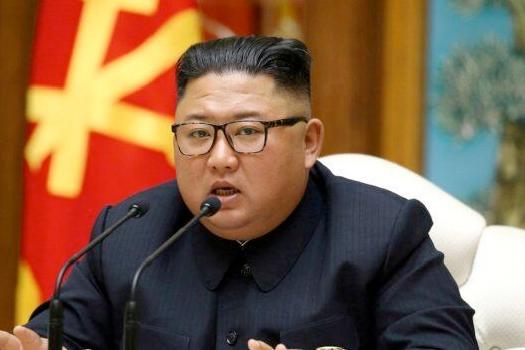 उत्तर कोरियामा विदेशी फिल्म हेरे १५ वर्ष जेल