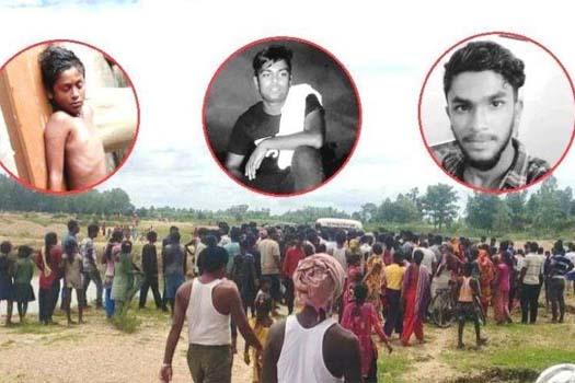 क्रसर माफियाले खनेका ज्यानमारा खाल्डा : अकालमै जाँदै छ किशोरहरुको ज्यान