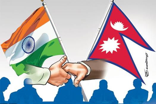 नेपाल–भारत वार्ता र विषय