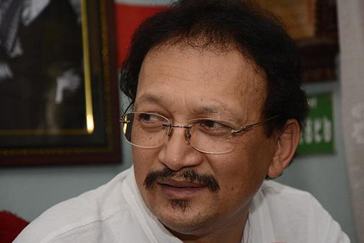 नेपाली नोटका डिजाइनर सुन्दर श्रेष्ठको जीवन : हातैले डिजाइन गरेको हुँ भन्दा विदेशी छक्क परे