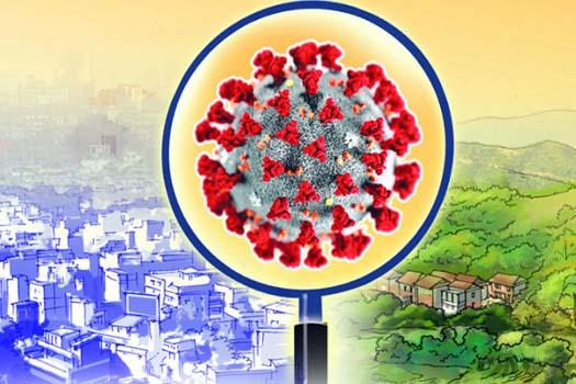 काठमाडौं उपत्यकामा थपिए १५ सय ३५ जना कोरोना संक्रमित