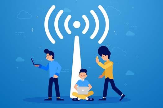 अब ग्रामीण क्षेत्रमा इन्टरनेट विस्तार गर्ने वर्ल्डलिङ्कको घोषणा