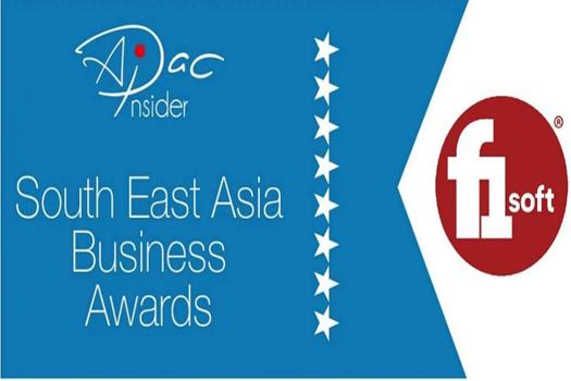 एफवान सफ्टले पायो दक्षिण पूर्वी एशिया व्यापार पुरस्कार