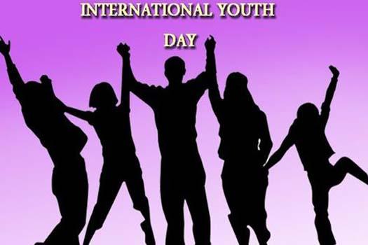 आज अन्तर्राष्ट्रिय युवा दिवस, विविध कार्यक्रम गरी मनाइदैं