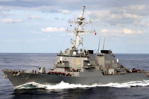 रुसको धम्कीः जापान सागरमा आएको अमेरिकी जहाजलाई ध्वस्त पारिदिन्छौं