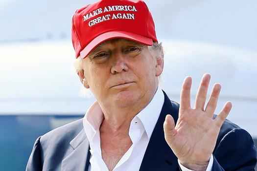 यसवर्षको अमेरिकी चुनाव खर्च ऐतिहासिक ! ट्रम्पको 'रातो–क्याप'मा मात्र ८० लाख डलर लगानी