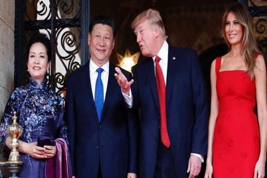 समय चीनको पक्षमा छ