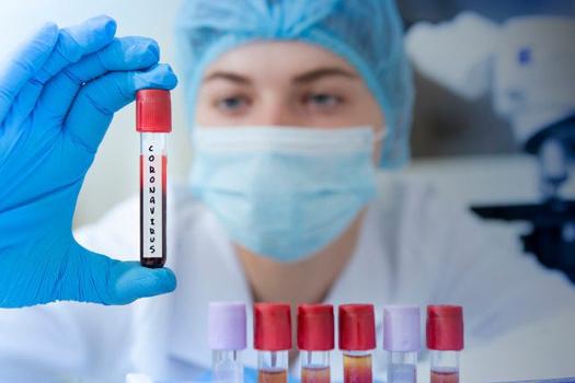 काठमाडौंमा ४३ सहित उपत्यकामा थपिए ५१ संक्रमित