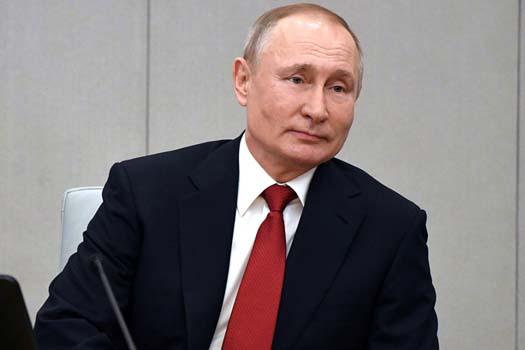 कोभिड-१९ विरुद्धको खोप तयार भएको रुसी राष्ट्रपति पुटिनको दाबी