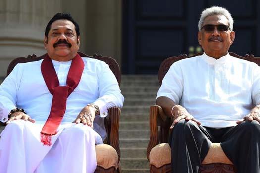 श्रीलंकाको चुनावमा महिन्दा राजापाक्षको पार्टीको ठूलो जित
