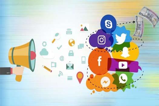 सामाजिक सञ्जालमा विज्ञापन : कार्यविधि नबन्दा राजस्व गुम्यो, फाइदा उठाउँदै विदेशी कम्पनी
