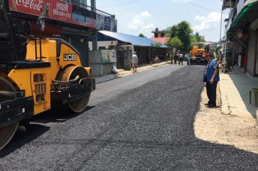'भरतपुर विकासको उल्टो बाटोमा हिँड्यो, काठमाडौंजस्तै अस्तव्यस्त बन्दैछ'