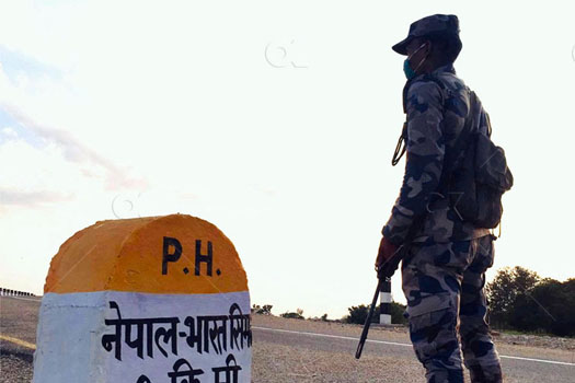 सुरक्षाकर्मीले सात महिना अघि घोषित भत्ता दसैंमा पनि पाएनन्